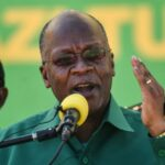 Main opposition parties seek fresh poll in Tanzania, order mass protest by Monday