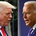 Don't play 'tough guy' with COVID-19, Biden warns Trump