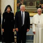 Trump replies Pope, says 'When ISIS attacks Vatican, you would wish I was elected President'
