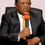 Defection: You're on your own, Ebonyi National Assembly lawmakers tell Umahi