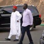 Umahi, Ebonyi lawmakers, Council Chairmen set to dump PDP for APC