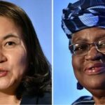 Okonjo-Iweala, Korea's Myung-hee make final list for WTO top job