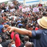 I started #EndSARS protest before any other person - Wike