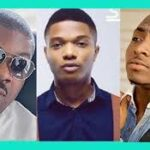 Police brutality: Davido, Wizkid, Don Jazzy join #EndSars campaign