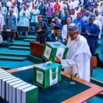 FG to borrow N4.28 trillion to finance 2021 Budget