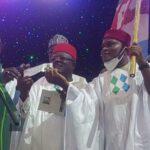Defection: 'Do Justice to All APC Members in Ebonyi', Buni tells Umahi
