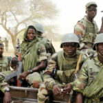 Army arrest 27 suspected cultists in Jos