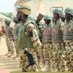 Military intercepts ransom payment to Boko Haram