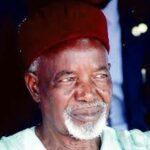 Demise of Balarabe Musa, a huge loss says Jonathan
