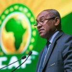 FIFA bans CAF President, Ahmad for five years for alleged corruption