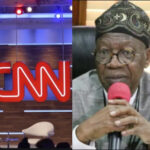 Lekki Tollgate Shooting: We stand by our report, CNN dares Lai Mohammed