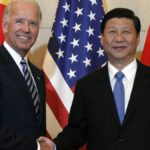 We've taken note of Biden's victory but await final results - China