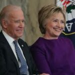 US Election: Biden's victory, a repudiation of Trump says Hillary Clinton