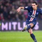 Di Maria scores twice as injury-hit PSG beat Rennes