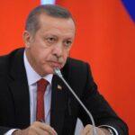 US Election: Turkey's Erdogan congratulates Biden, thanks Trump