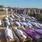 NIF says not 43 nor 110 but 86 rice farmers were killed in Borno attack