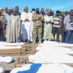 Tambuwal expresses shock over the massacre of 43 farmers