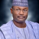 Just in: Ahmed Muazu takes over at INEC as Professor Yakubu awaits Senate confirmation