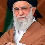 Iran's Supreme Leader mocks US democracy