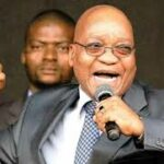 Jacob Zuma compares S/African judges to apartheid rulers