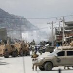 Gunmen kill eight in attack on Kabul University book fair ‎