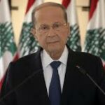 Lebanon president demands proof against US-sanctioned minister
