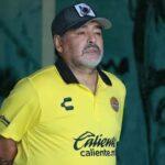 Maradona undergoes successful brain clot surgery
