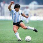 Just in: Football legend, Diego Maradona dies at 60