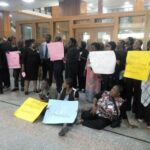 Aides of NASS members demand equal pay package with parliamentary staff