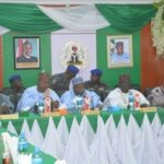 North East Govs allege shortchange in 2021 capital projects allocation