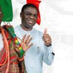 Obaseki, deputy to be sworn-in for second term tomorrow