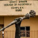 Appeal Court orders Ondo Assembly to reinstate three suspended lawmakers