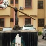 Oyo Assembly suspends 13 caretaker chairmen