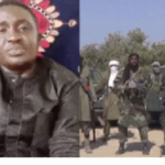 Plateau pastor released after 12 days in Boko Haram captivity