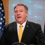 US election: Pompeo promises 'smooth transition to Trump's second term'‎