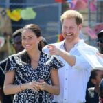 British Royalty: Prince Harry's wife loses pregnancy