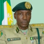 Correctional service says it generated N65m in 2020 