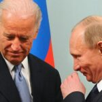 US Election: Why we've not congratulated Biden - Putin