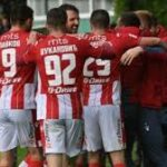 Three Serbia players test positive for COVID-19