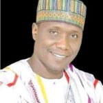 Suleiman of Bauchi assembly emerges new Speakers' chairman
