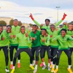 Edo hots up for Super Eagles' 2021 AFCON qualifier against Sierra Leone