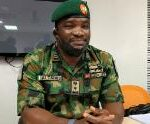 Lekki Shootings: Army General admits soldiers had live bullets