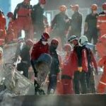 Two children rescued days after deadly Turkey quake