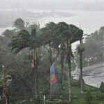 Typhoon Molave leaves 39 dead, 44 missing in Vietnam