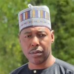 Zulum orders employment of 40 additional medical doctors