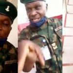 Army arrest soldiers who flogged woman, shaved youths in Ibadan
