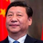 Chinese President Promotes Globalization