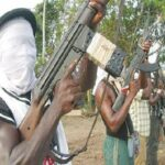 Six killed, 23 kidnap victims rescued as security operatives, bandits clash in katsina