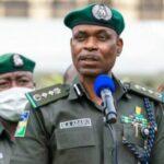 Just in: Buhari extends tenure of Police IG, Adamu