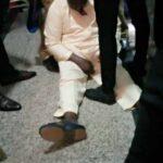 Drama as Maina slumps in court